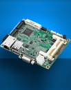 SBC embedded all-in-one di dimensioni ultra ridotte