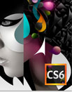 Adobe Creative Suite 6 va nel cloud