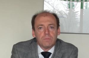 Fabio Fregi, Country Manager di Google for Work