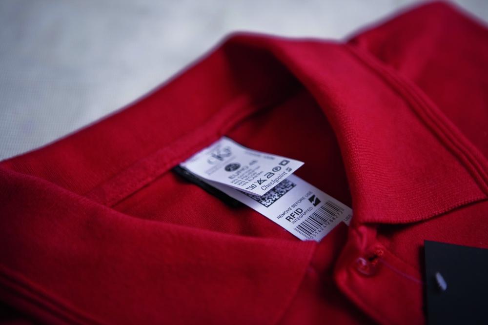 CheckPoint_Rfid_Fashion