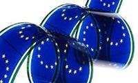 Pellicola con simbolo Europa