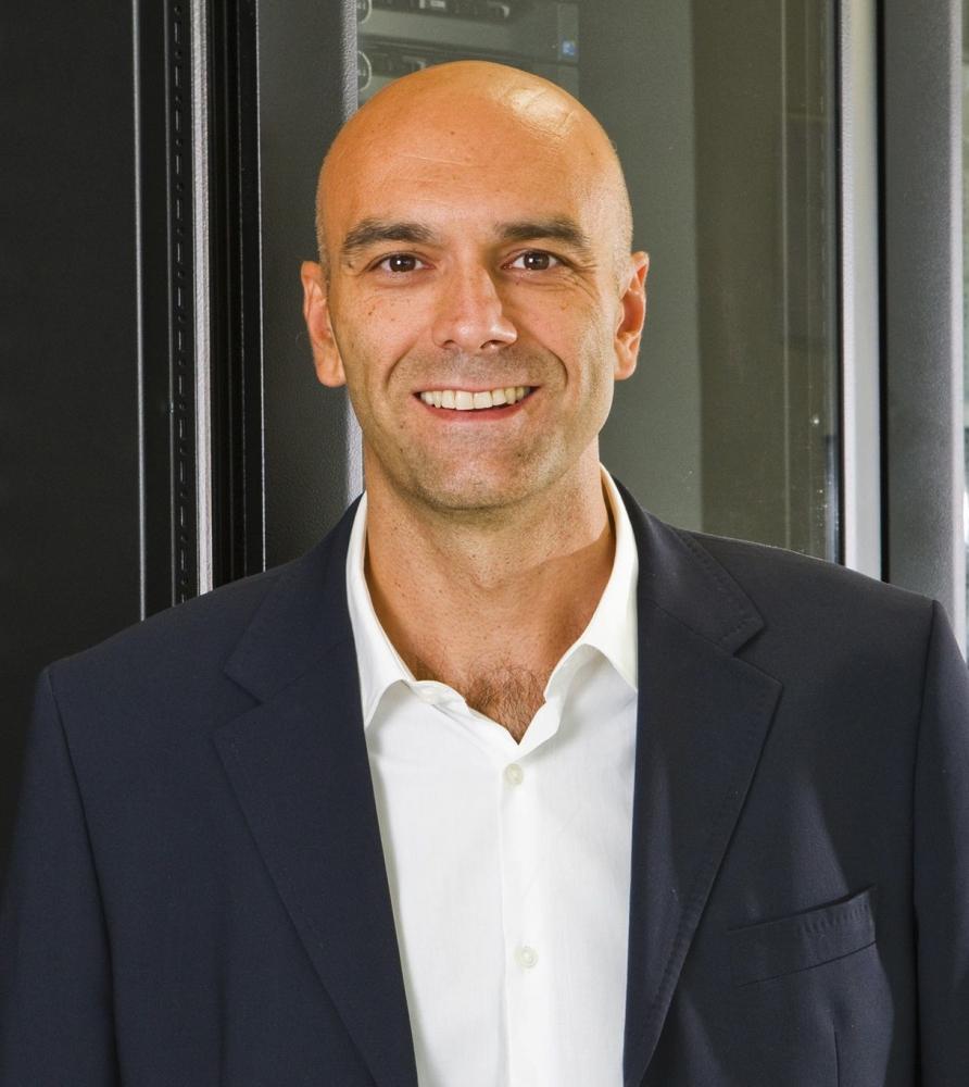 Stefano Sordi Aruba