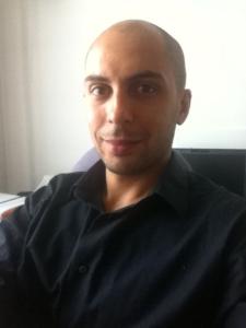 Massimo Mazzeo Ocello di Ruckus Wireless