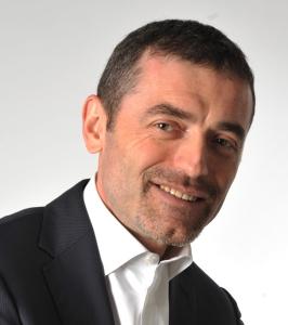 Roberto Del Corno, Chief operatin officer Dimension Data Europe