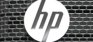 Logo Hp Server