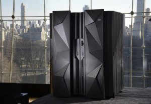 z13, Il nuovo mainframe di Ibm