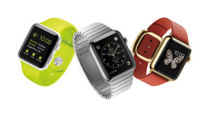Apple Watch colori diversi