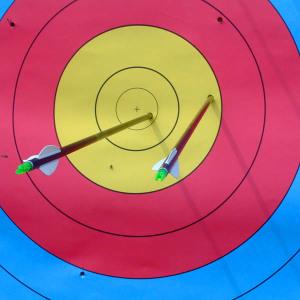 Archery_Bersaglio_Target