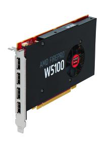 Scheda Fire Pro AMD FirePro