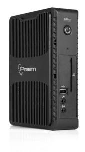 Praim Ultra Quad Core Series