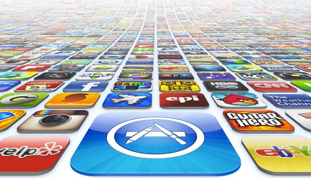 App Store Apple - app più usata Centro di Sviluppo App iOS