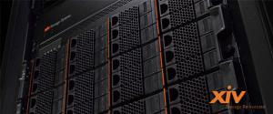 Il sistema XIV di Ibm, da cui deriva il primo prodotto Spectrum Storage