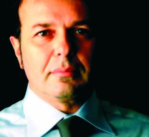 1. Andrea Farina - Presidente e Amministratore Delegato Gruppo Itway