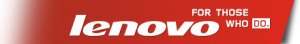 lenovo.for-those-who-do.logo