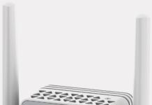Netgear Range Extender WiFi AC750 EX3800