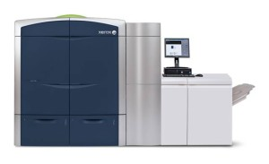 Xerox Color 1000