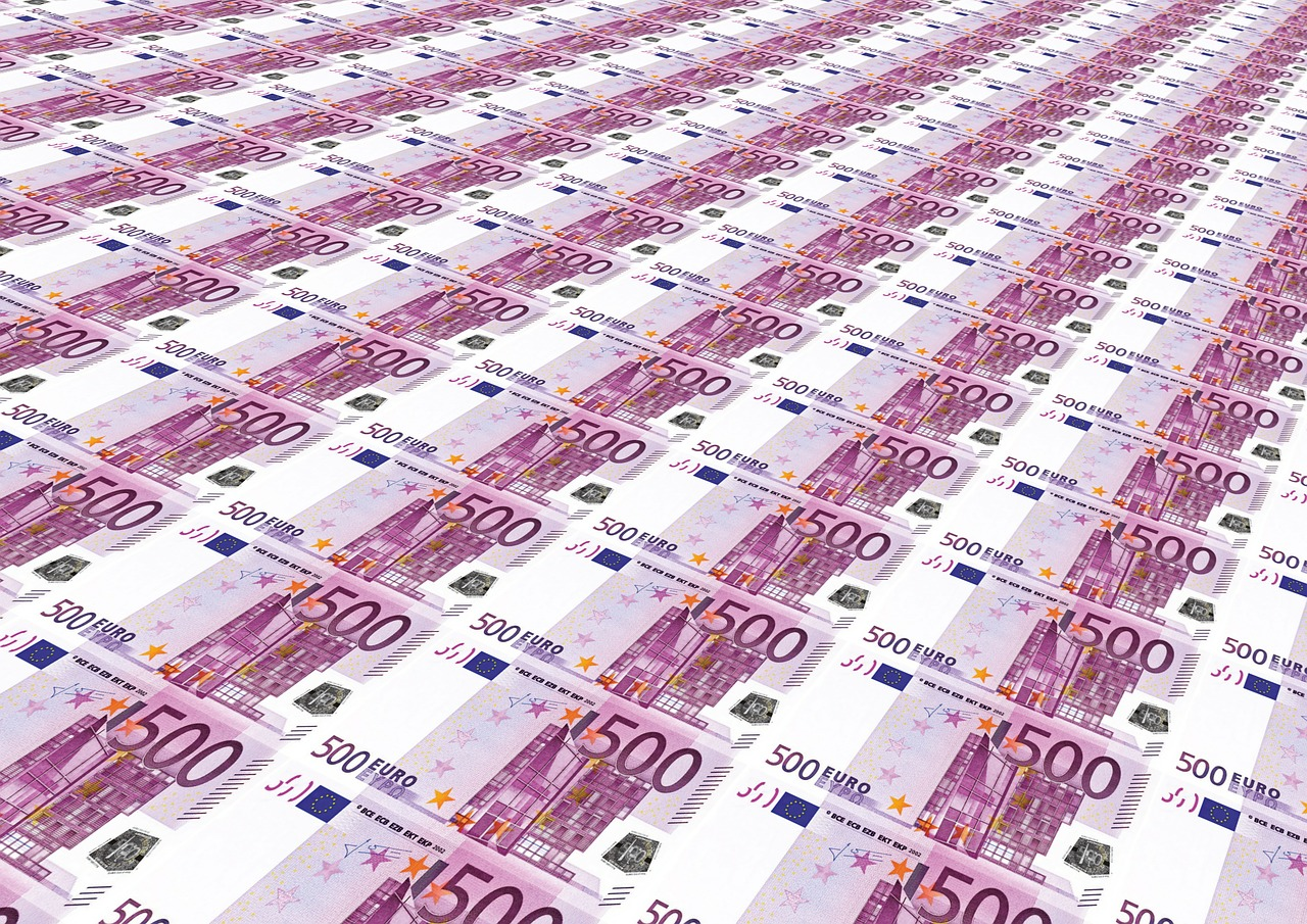 soldi euro rimborsi