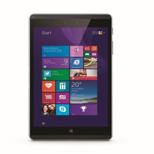 HP Pro Tablet 608_front