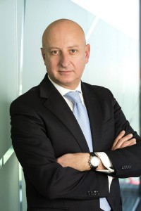 Vittorio Bitteleri, Symantec