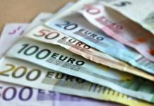 banconote euro fondi