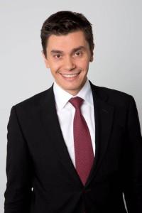 STEVE TZIKAKIS Sap