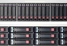 Storage flash, Hp aggiorna i modelli di base