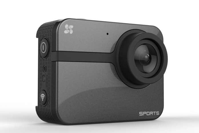 Ezviz Action Camera S1