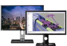 Monitor BenQ Serie BL