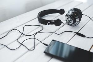 Smartphone_Music