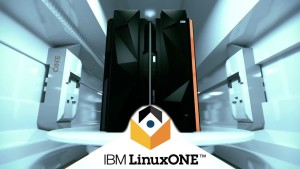Ibm_LinuxOne