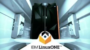 Ibm_LinuxOne