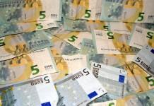 Euro soldi accesso al credito