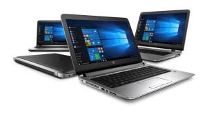 Hp ProBook 400 Family