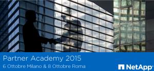 Partner Academy_NetApp