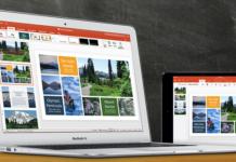 Office 2016 per Mac Office 365 barra di accesso rapido