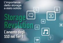 Storage Revolution