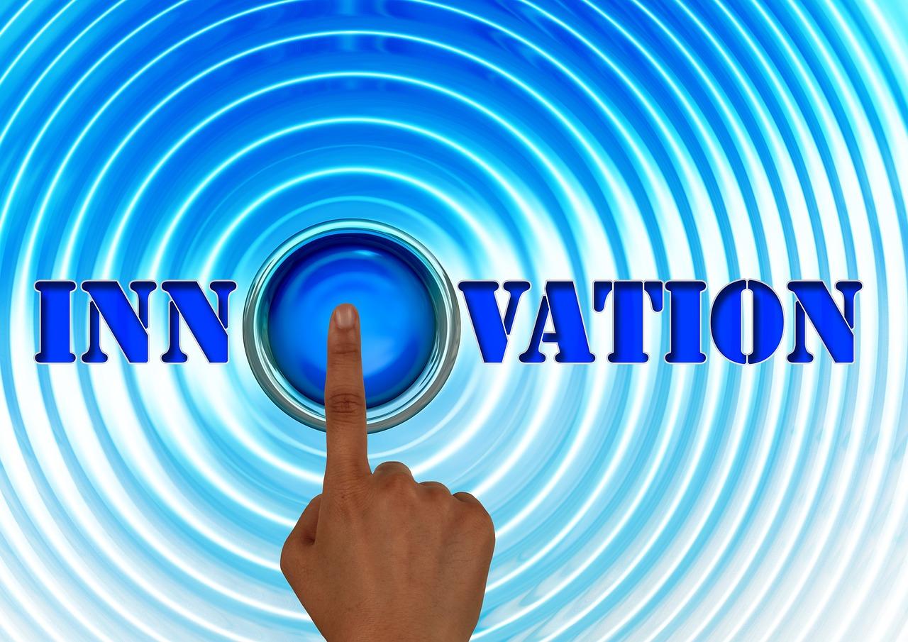 innovazione - città