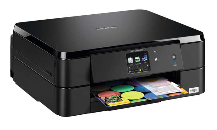 Inkjet Brother DCP-J562DW 34R