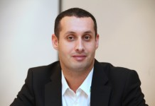 Arcserve Rami Nasser