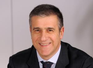 Marco Riboluy, vice president sud Europa FireEye