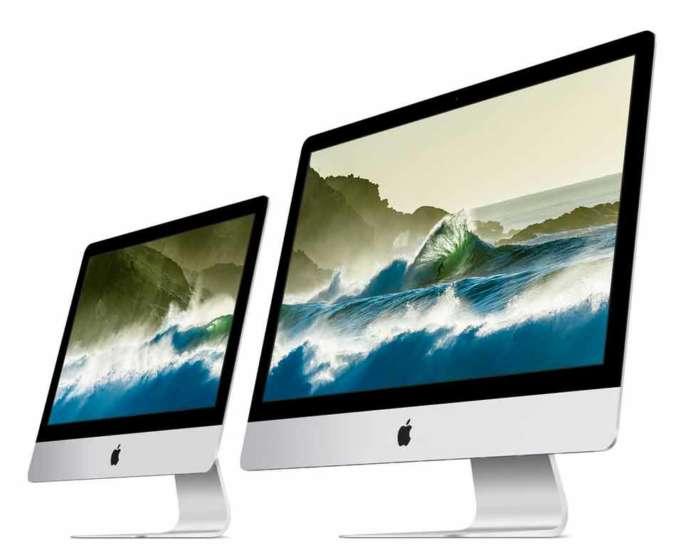 iMac da 21,5