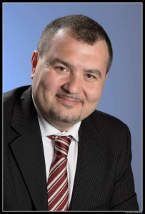 Christian Violi_Channel Director, Central East Europe SAS