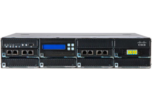 Cisco FirePOWER Appliance 8250