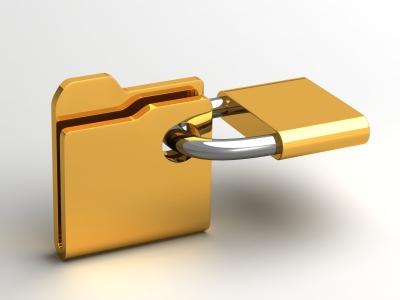 Data_Access_Lucchetto_Sicurezza