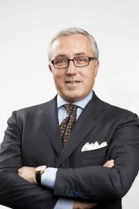 Fabio Benasso, ad di Accenture Italia