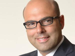 Fabio Pascali di Emc Italia