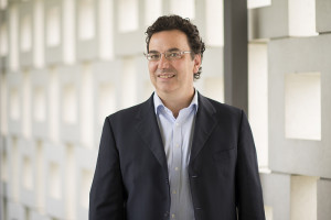 Alessandro Curioni, Vice President, Europe and Director, IBM Research - Zurich and IBM Fellow
