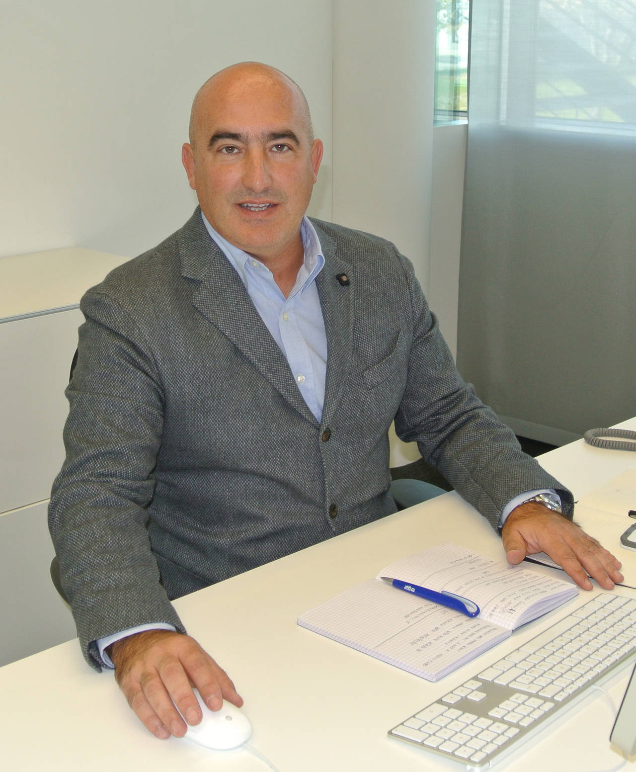 Lorenzo Zanotto_Business Unit Sales Manager_Attiva Evolution