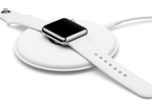 Apple Watch Dock magnetico