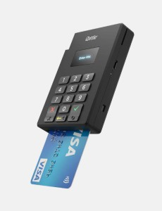 iZettle Pro Contactless
